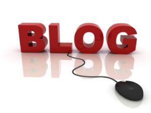 référencement, blog